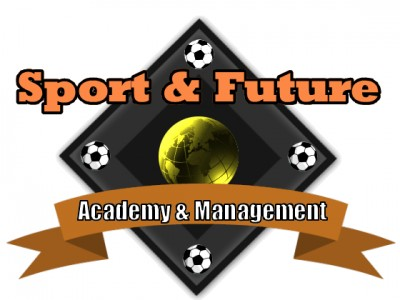 logo sportfuture academy Management 2014
