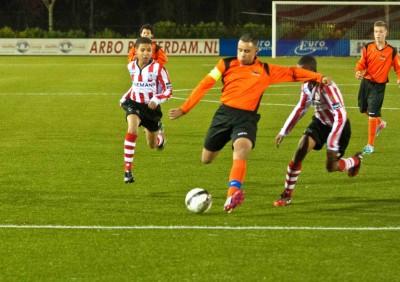 Brahim Goal Sparta - kopie