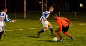 Joel O15 Heerenveen